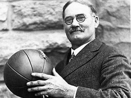 история возникновения баскетбола