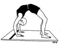мостик для укрепления спины